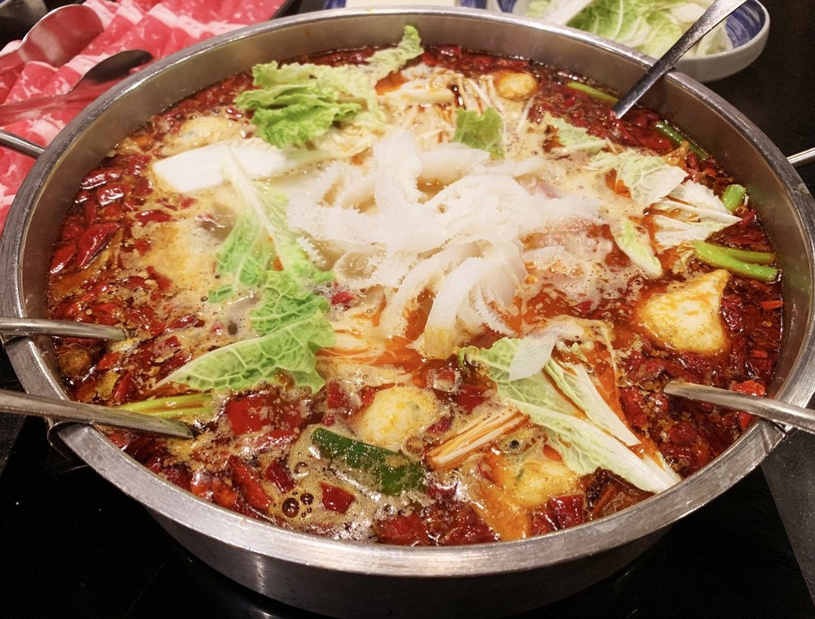 Happy Lamb Hot Pot Cupertino 小肥羊 -  Cupertino